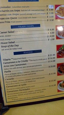 Ephrata, Пенсильвания: sides menu