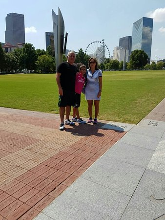 Centennial Olympic Park: IMG-20160725-WA0018_large.jpg