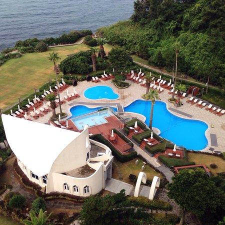 濟州島凱悅酒店照片
