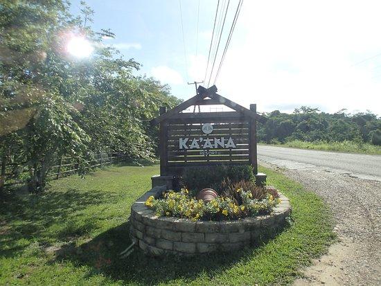 卡阿娜精品温泉度假村張圖片