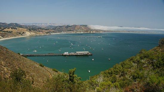 Avila Beach, Калифорния: San Luis Bay and Harbor