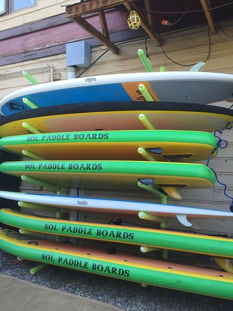 Crested Butte, CO: CB Sup