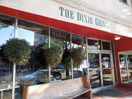 ... _large.jpg - Picture of The Dixie Grill, Wilmington - TripAdvisor
