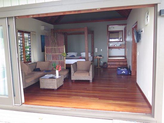 Lalati Resort & Spa: Honeymoon Villa