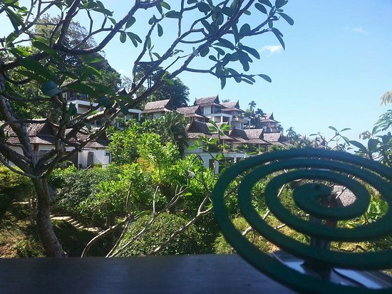 Foto de Ayara Hilltops Resort and Spa