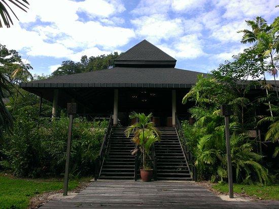 Gunung Mulu National Park Photo