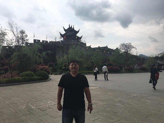 Guiyang, Chiny: photo0.jpg
