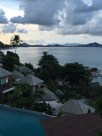 Bilde fra Merit Wellness & Mind Retreat Resort Samui