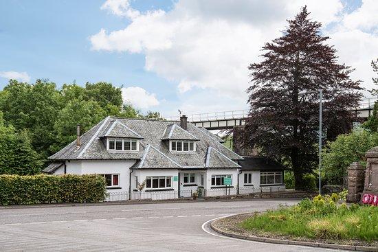 Crianlarich, UK: Glenbruar House