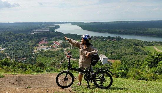 Bike With Elena