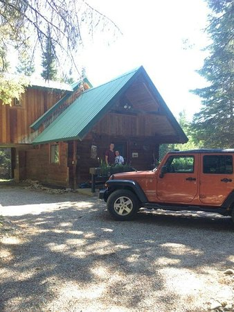 Columbia Falls, MT: Tynon Adventures