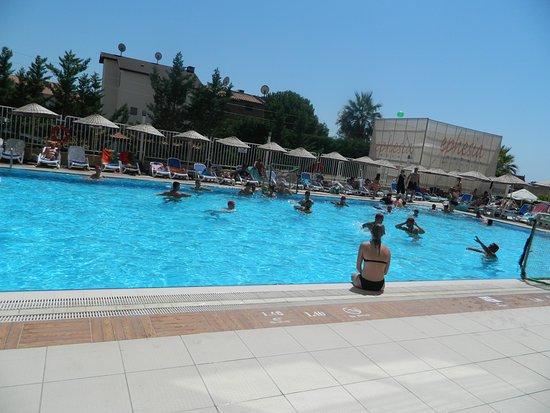 Foto de Ephesia Hotel