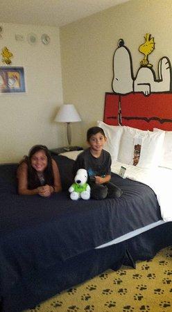 Zdjęcie Knott's Berry Farm Resort Hotel