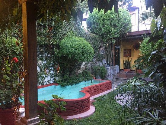 ホテルカサアンティグア Image