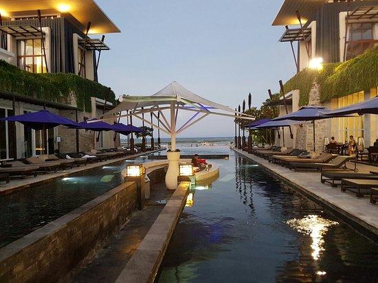 Picture Of The Sakala Resort Bali