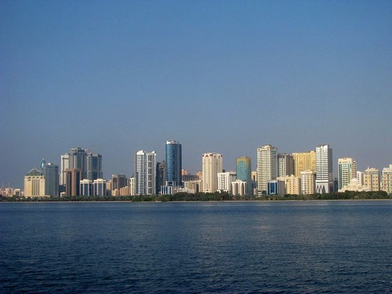 Sharjah Attracties