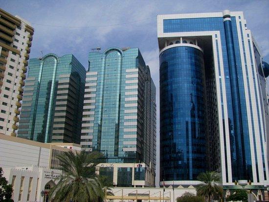 Sharjah Resmi