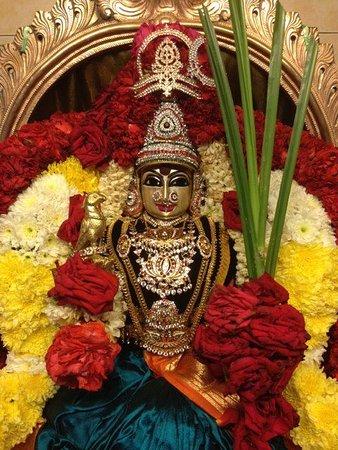 Bangaru Kamakshi Temple (Thanjavur) - 2019 Book in Destination - All