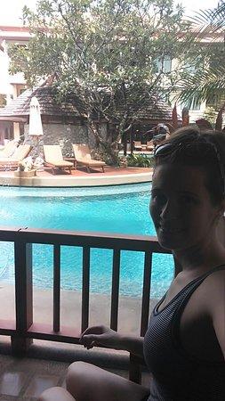 Patong Paragon Resort & Spa: 20160725_143411_large.jpg