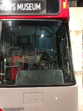Everett, WA: Drive the bus!
