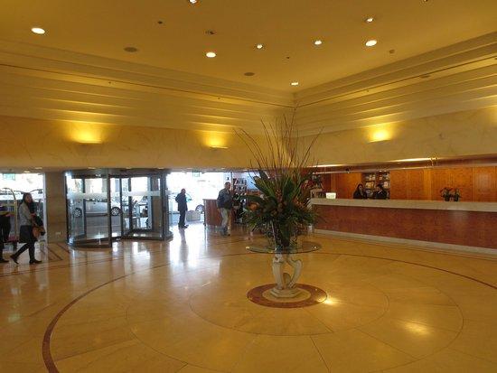 Sheraton Tel Aviv Hotel: photo3.jpg