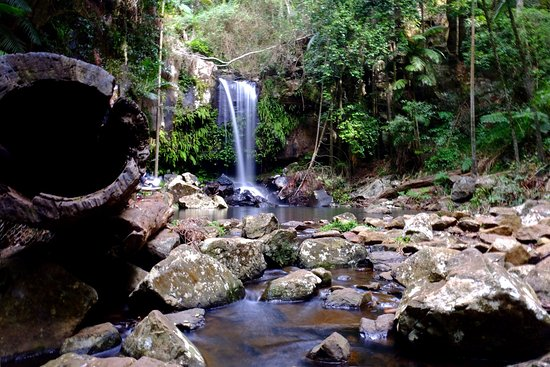 Mount Tamborine, Australia: photo0.jpg