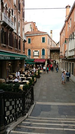 4 days in Venice