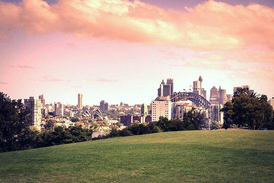 北雪梨照片