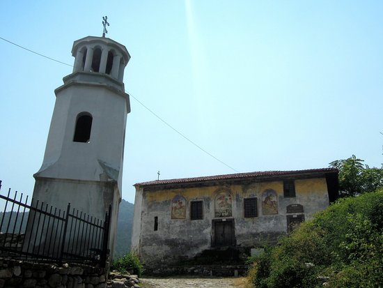 Asenovgrad, Болгария: DSCN5423_large.jpg