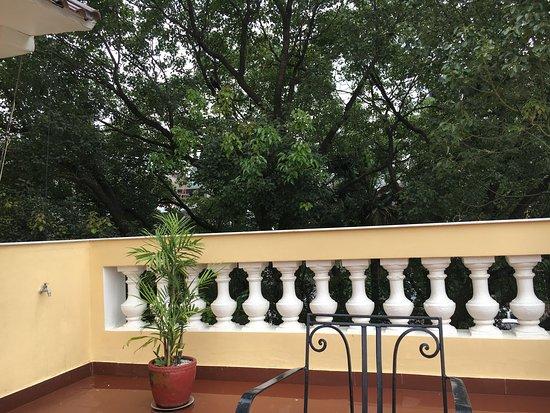 Kathmandu Guest House: 821