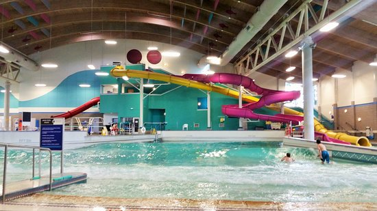 ‪North Clackamas Aquatic Park‬