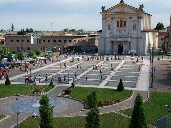 Parrocchia Sant'Evasio