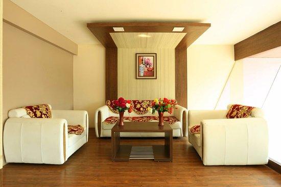 Safa Residency
