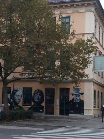 Robert Musil Literatur Museum