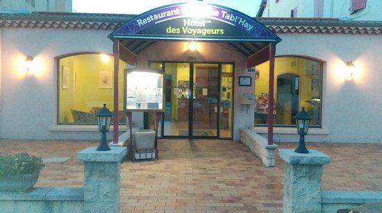 Hotel Des Voyageurs : IMAG5290_large.jpg