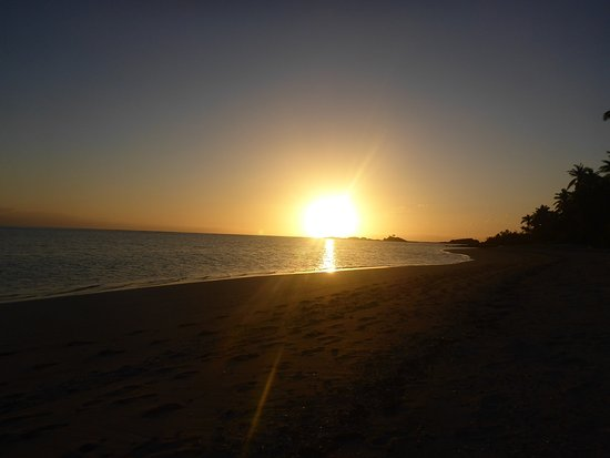 Foto de Tavewa Island