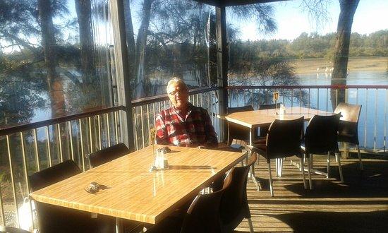 Nambucca Heads, Αυστραλία: 20160728_083355_large.jpg