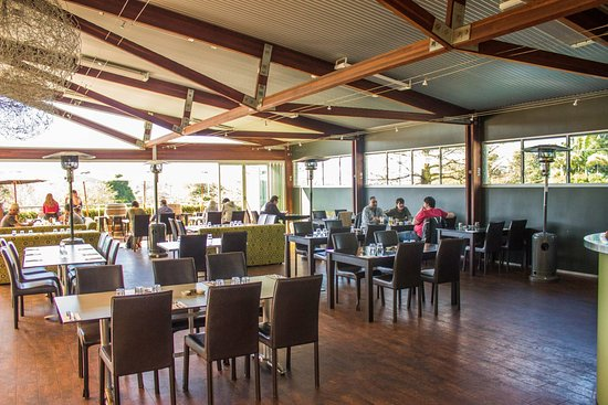Eagle Heights, Avustralya: Our Resturant