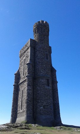Milners Tower, Port Erin