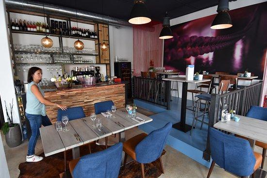 interieur - Foto van Restaurant Harboury, Tilburg - TripAdvisor