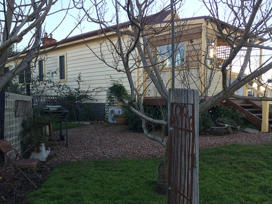 Entrance - Stony Creek Farm B&B Picture
