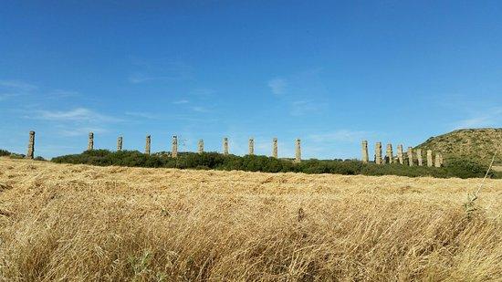 Uncastillo, Испания: 20160727_182028_large.jpg