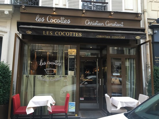 Les Cocottes de Christian Constant: photo0.jpg