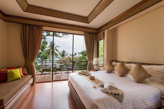 Anda Lanta Resort: Deluxe Hill Front