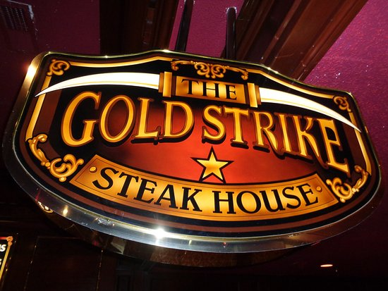 Jean, NV: Gold Strike Steak House
