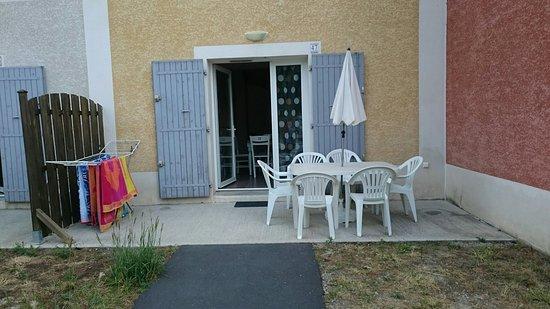 Residence Club mmv Colombiers Le Domaine d'Enserune