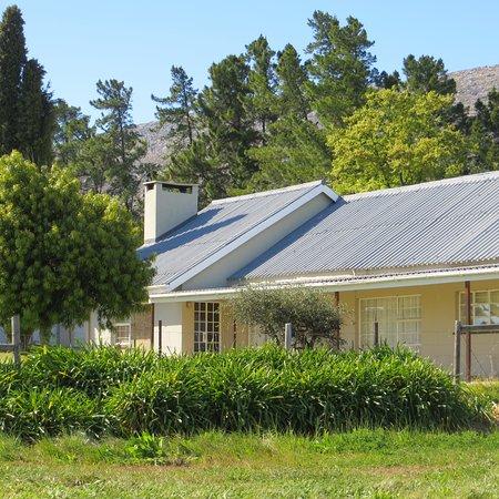 Swellendam, Sudáfrica: Orchard Cottage