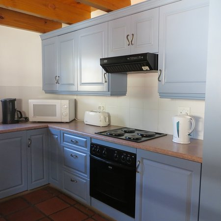 Swellendam, Sudáfrica: Pine Cottage