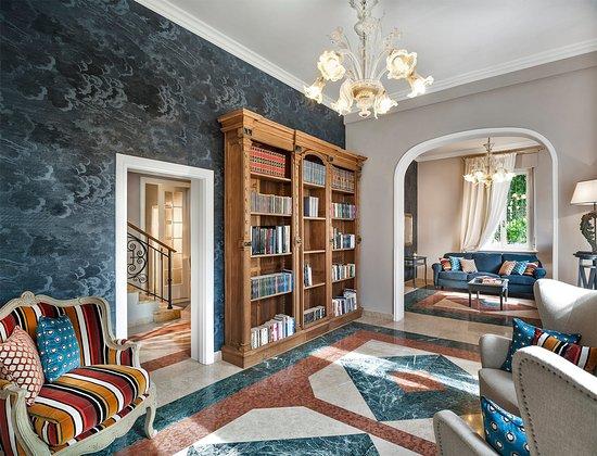 La villa di str prices hotel reviews siena italy for Accomodation siena