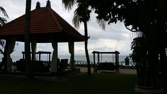 Spa Village Resort Tembok Bali: 20160726_080732_large.jpg